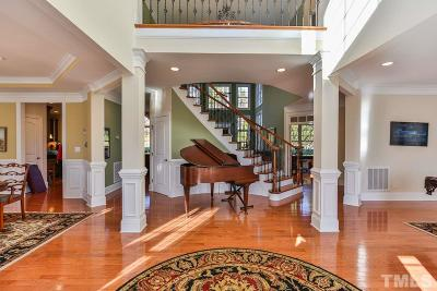 Chatham County Single Family Home For Sale: 34 Grassy Creek Way
