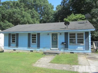 Oxford Single Family Home For Sale: 202 Gill Street