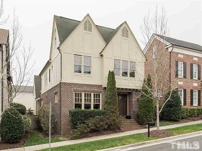 Chapel Hill Single Family Home For Sale: 404 E Winmore Drive