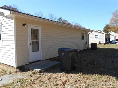 Hillsborough Single Family Home For Sale: 179 Torain Street