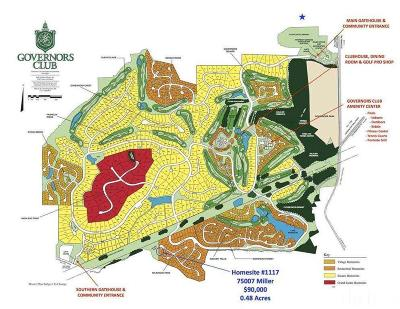 Chatham County Residential Lots & Land For Sale: 75007 Miller