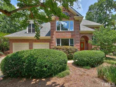 Chapel Hill Single Family Home For Sale: 81615 Alexander