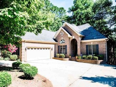 Lee County Single Family Home For Sale: 148 Wood Wedge Way
