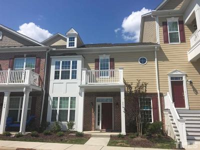 Brier Creek Condo For Sale: 10529 Sablewood Drive #202