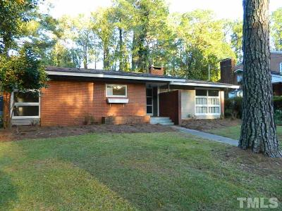Cumberland County Single Family Home For Sale: 1439 Pine Valley Loop