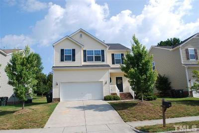 Knightdale Single Family Home For Sale: 907 Ballast Drive