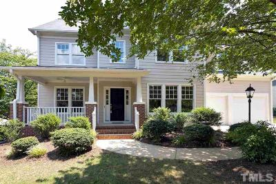 Single Family Home Contingent: 101 Robbins Reef Way