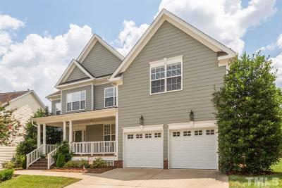 Bedford At Falls River Single Family Home For Sale: 10830 Greater Hills Street