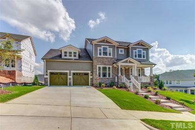 Hillsborough Single Family Home For Sale: 204 Stanton Gable Lane
