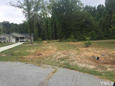 Johnston County Residential Lots & Land For Sale: 438 Wyndfall Lane