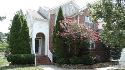 Durham County Single Family Home For Sale: 219 Landreth Court