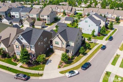 Cary Single Family Home For Sale: 5025 Blue Jack Oak Drive