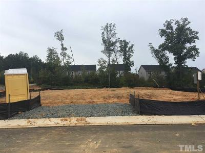 Burlington NC Single Family Home Pending: $457,355