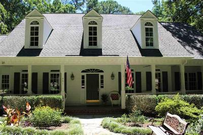 Wake County Single Family Home For Sale: 901 Barmouth Court