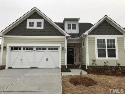 Holly Springs Rental For Rent: 104 Sweet Maple Court