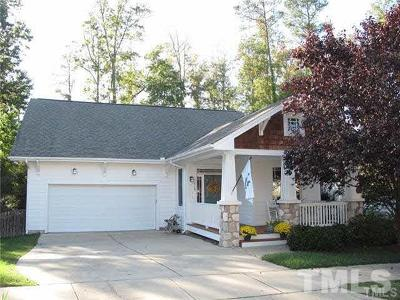 Apex Rental For Rent: 113 Homegate Circle