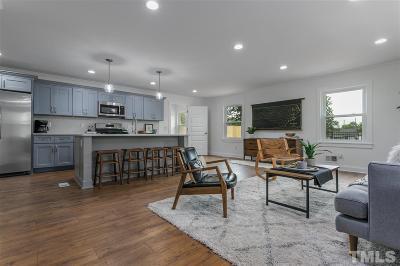Single Family Home For Sale: 1308 E Lane Street