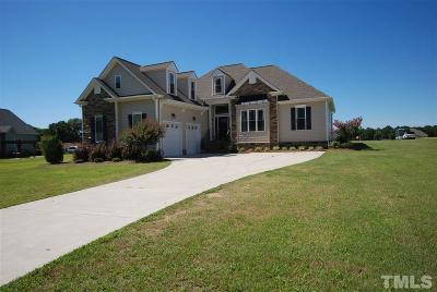 Lillington Single Family Home For Sale: 4092 Old Us 421 Highway