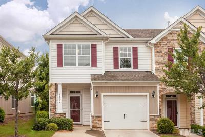 Townhouse Contingent: 2422 Memory Ridge Drive