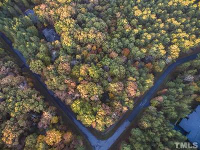 Chapel Hill Residential Lots & Land For Sale: 3505 Stonegate Drive