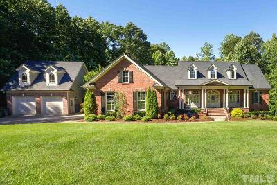 Single Family Home For Sale: 1420 Wynncrest Court
