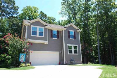 Cary Single Family Home For Sale: 904 Maynard Creek Court