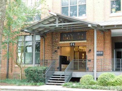 Durham Condo For Sale: 500 N Duke Street #53-202