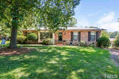 Orange County Single Family Home For Sale: 1902 White Plains Road