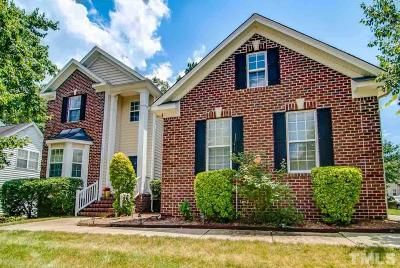 Durham County Single Family Home For Sale: 1102 Grandover Drive