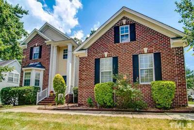 Durham Single Family Home For Sale: 1102 Grandover Drive