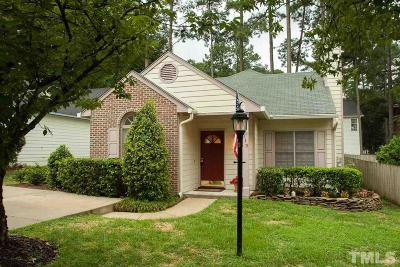 Cary Single Family Home For Sale: 113 Sterlingdaire Drive