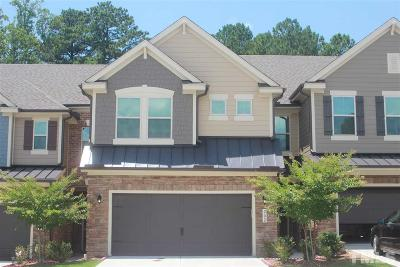 Cary Townhouse For Sale: 202 Alamosa Place