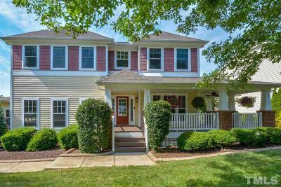 Single Family Home For Sale: 159 Locke Woods Road