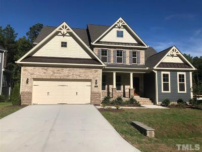 Cary Rental For Rent: 521 Belle Gate Place