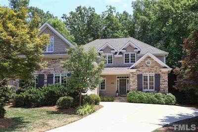 Chapel Hill Single Family Home For Sale: 85408 Dudley
