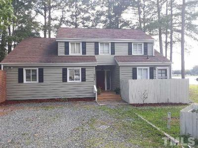 Sanford NC Single Family Home For Sale: $239,900