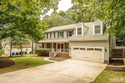 Durham County Single Family Home For Sale: 310 Hemming Way