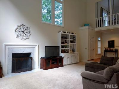 Durham County Single Family Home For Sale: 205 Get A Way Lane