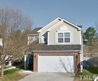 Raleigh Rental For Rent: 4205 Toccopola Street