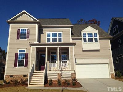 Holly Springs Rental For Rent: 308 Ironcreek Place