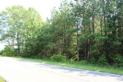 Rougemont Residential Lots & Land For Sale: 5145 Range Road