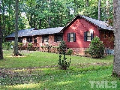 Macon NC Single Family Home For Sale: $345,000