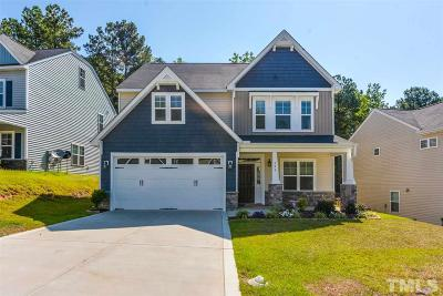 Single Family Home For Sale: 406 Summerwind Plantation Drive