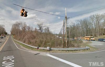 Orange County Residential Lots & Land For Sale: 415 Nc 86 N Highway North