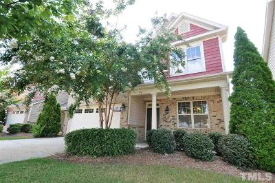 Cary NC Rental For Rent: $1,675