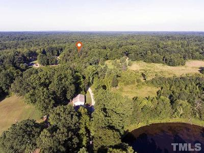 Mebane Residential Lots & Land For Sale: 8855 Gardenia Place