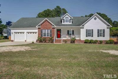 Single Family Home For Sale: 2300 NW Chelsea Drive