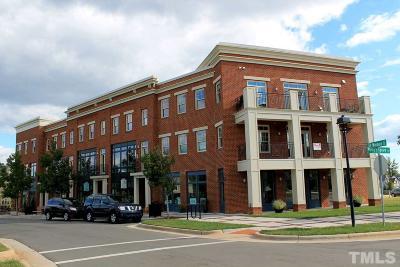 Chapel Hill Condo For Sale: 212 E Winmore Avenue #R6