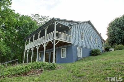 Buffalo Junction VA Single Family Home Pending: $400,000