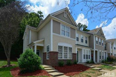Townhouse Contingent: 4401 Sugarbend Way